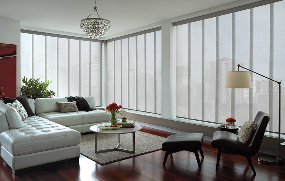 window blinds palm beach